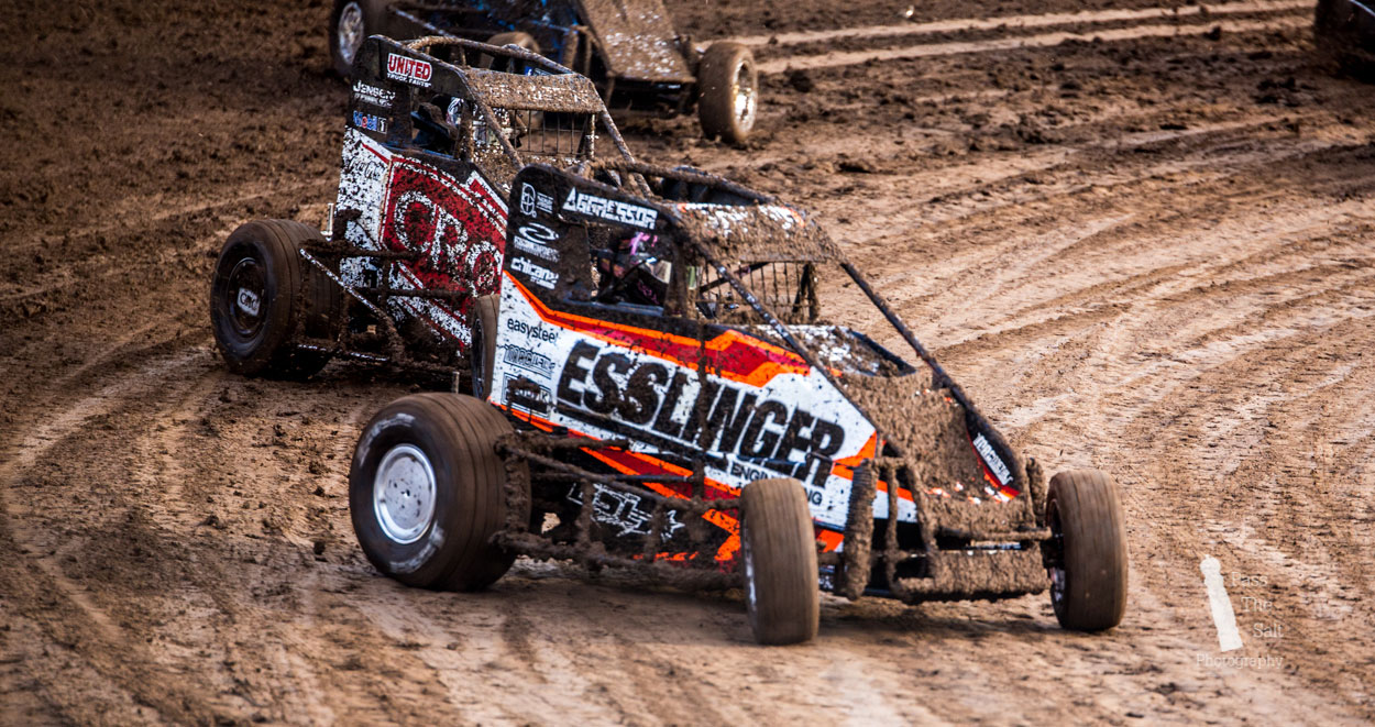 Racing Photos: Western Springs Speedway final night